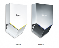 Сушилки для рук Dyson Airblade V