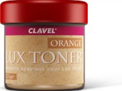 Lux Toner Orange