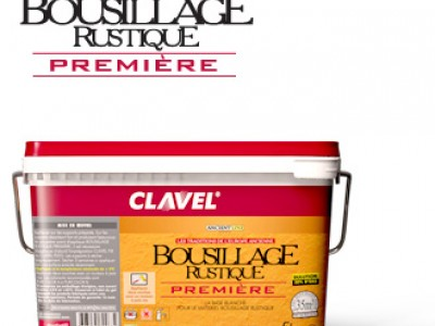 Bousillage Premiere
