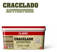 Cracelado Activateur