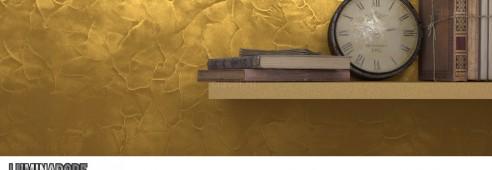 Luminadore Gold гладкие покрытия