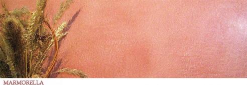 Marmorella венецианския штукатурка