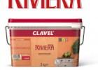 Riviera декоративные штукатурки