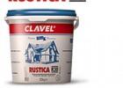 Rustica R 30 фасадные штукатурки